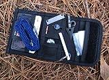 ESEE - Randall's Adventure ESEE Izula Gear Wallet Kit