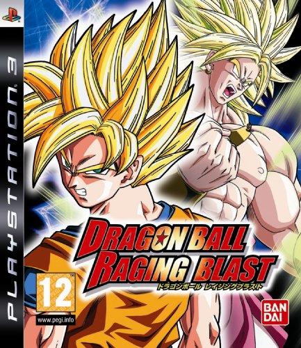 Dragon Ball: Raging Blast [UK Import]