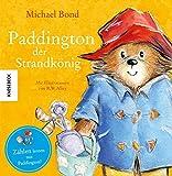 Paddington der Strandkönig: Zählen lernen mit Paddington