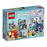 LEGO - 41145 - Disney Princess - Jeu de Construction - Ariel...