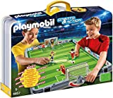 Playmobil  Football Shooting Practice dp BPHUT