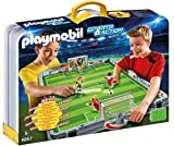 Playmobil 6857 Take Along Football Match