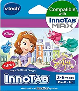 VTech InnoTab Software - Sofia the First