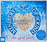 Ministry Of Sound & Love Island Present The Pool Party / Various