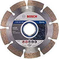 Bosch 2608602597 - Lama a disco diamantata per pietra - Utensili elettrici da giardino - Confronta prezzi