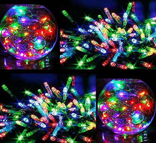 200-multi-action-super-bright-led-christmas-lights-2-sets-multi-coloured