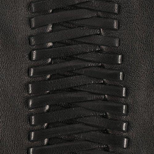 Gants pour Femme Dragon Pleats Roeckl gants pour l´hiver Noir