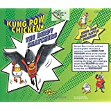 Kung Pow Chicken #3: The Birdy Snatchers (Library Edition) (A Branches Book)