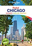 Lonely Planet Pocket Chicago [Lingua Inglese]