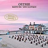 Baltic Sea 2017: Kalender 2017 (Artwork Edition)