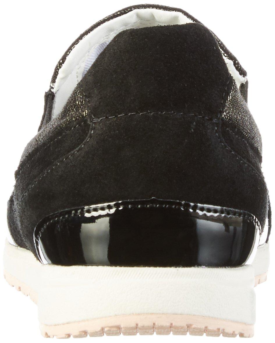 Geox Damen D Wisdom A Sneakers 2