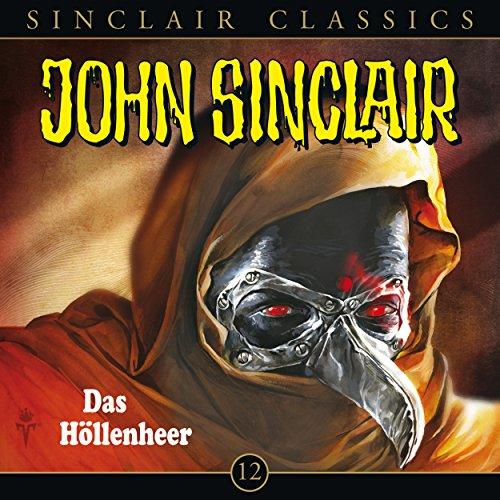 Classics Folge 12: Das Höllenheer Classic 12