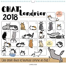 Chalendrier 2018