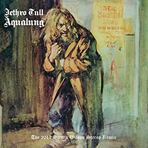 Aqualung - Steven Wilson Mix