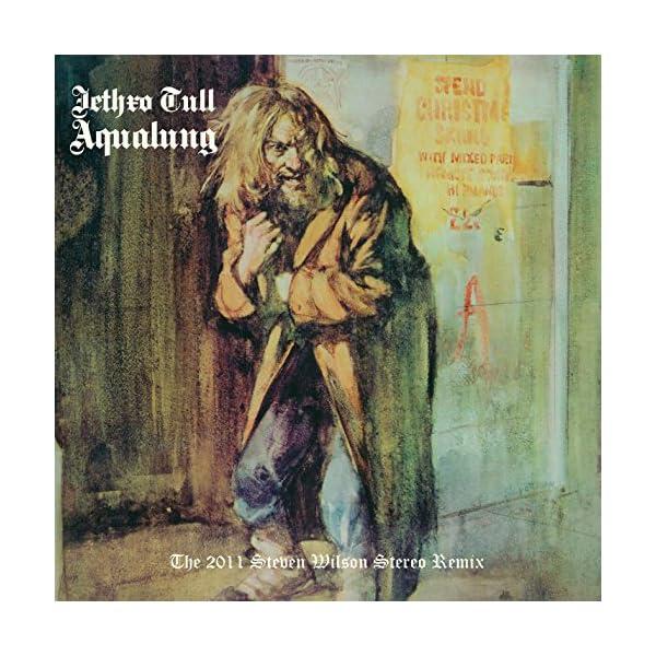 Aqualung - Steven Wilson Mix