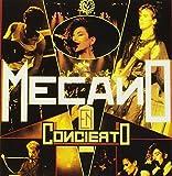 Songtexte von Mecano - En concierto