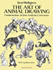 The Art of Animal Drawing - Construction, Action Analysis, Caricature