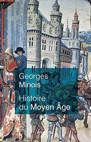 Histoire du Moyen Âge