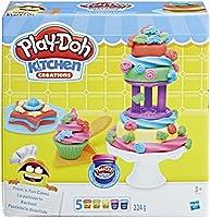 Play-Doh - Torte ed Accessori