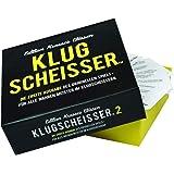 Kylskapspoesi 43011 Klugscheisser 2 Black Edition-Editio, bunt