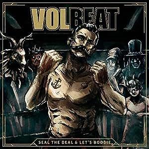 Seal The Deal & Let's Boogie (inkl. CD) [Vinyl LP]