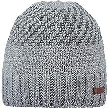 50f94644038 BARTS Bonnet Marco Gris chiné