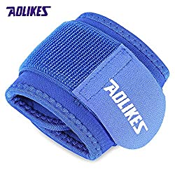 Zorbes AOLIKES A - 7936 Elastic Wrist Band Wrap Guard Strap