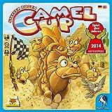 Pegasus Spiele 54541G - Camel Up - Spiel des Jahres