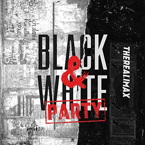 Black & White Party (Und Party Black White)
