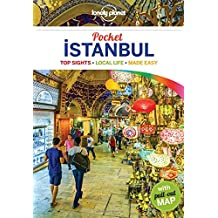 Pocket Istanbul: with pull-out MAP (Pocket Guides)