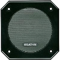Visaton 4642 - Kit de sujección (114 mm, 114 mm, 9 mm)
