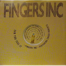 Fingers Inc. - Can You Feel It - Desire Records