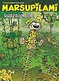 Image de Marsupilami 5: Viva Palumbien!