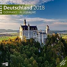 Deutschland 30x30 2018