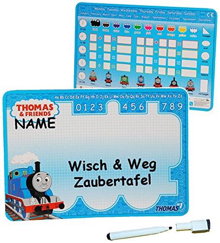Maltafel / Wisch & Weg - Tafel -