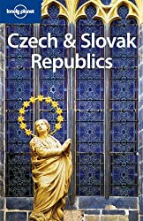 Lonely Planet Czech & Slovak Republics (Travel Guide) by Lonely Planet (2010-05-01)