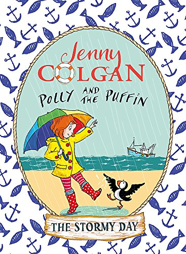 The Stormy Day: Book 2 (Polly and the Puffin)