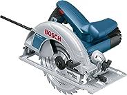Bosch Gks 190 Professional Daire Testere , Mavi