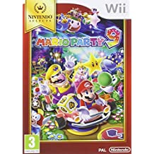 Mario Party 9 - Nintendo Selects [import europe]