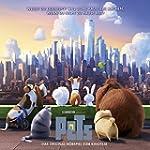 Pets - Das Original-Hörspiel zum Kino...
