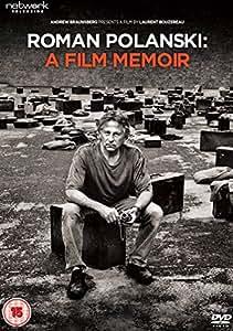 Roman Polanski A Film Memoir [Edizione: Regno Unito] [Edizione: Regno Unito]