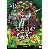 Yu-Gi-Oh! GX - Staffel 3, Box 2
