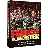 Frankensteins Höllenmonster - Hammer Edition 12/Mediabook
