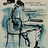 Blowin' the Blues Away (Rem.+Dl-Code) [Vinyl LP]