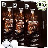 Bio Kaffeekapseln