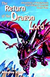 The Return of the Dragon Lord: Fantasy series (Chronicles of Novarmere: Dark Wizard Quartet Book 4) (English Edition)