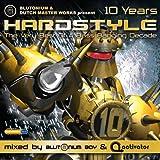 Hardstyle 10 Years