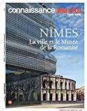 Nimes et le Musee de la Romanite