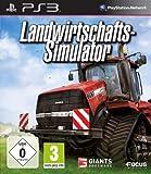PS3 Landwirtschafts Simulator 2013 (PEGI)