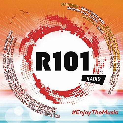 R101 Enjoy The Music 2017 [2 CD]